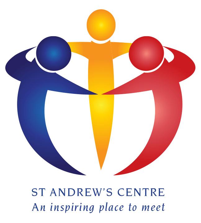Regular community groups | St Andrew's Centre