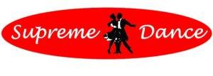 Supreme Dance logo