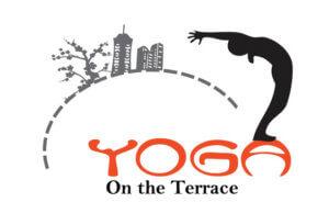 Yoga on The Terrace logo