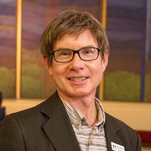 david medland centre manager